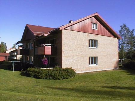 Ledig lägenhet i Skellefteå